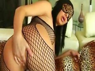 Latin Slut Wants An Ass Fuck