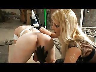 Bdsm Mistress Crystel In The Femdom Factory By Crazycezar