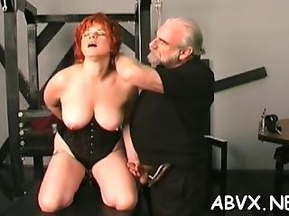 Horny Amateur Bondage Xxx