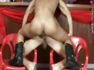 Very Hot Anal Fuck By Horny Latin Gays