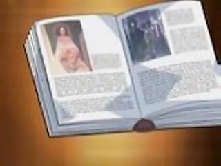 Pregnant Anime Sister Tentacle Sex Scene