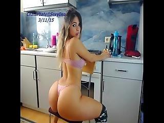 Teen Sexydea Flashing Pussy On Live Webcam