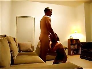 Waitress Wife Cheats - Caught By Husband