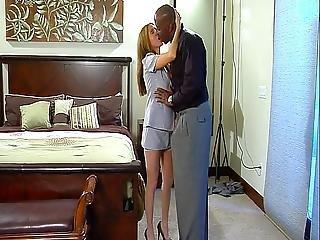 nera, panna, creampia, sperma, pisello, scopata, hotel, interrazziale, lingerie, matura, milf, motel, fica, calze, bianco, moglie