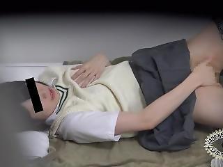 giapponese, masturbazione, scuola, voyeur