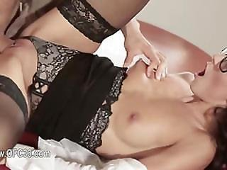Perfect Office Sex With Beautiful Glamour