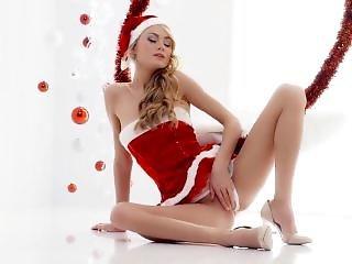 Wonderful Christmas Time Orgy Pmv