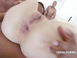 ... Dap Ass Destruction Creampie Swallow- Her Ass Is Fucking Done! Gio328