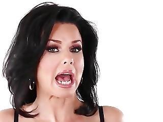 anal, milf, jet de mouille
