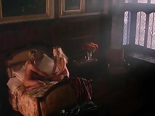 Elizabeth Hurley, Bridget Fonda - Aria (1987)