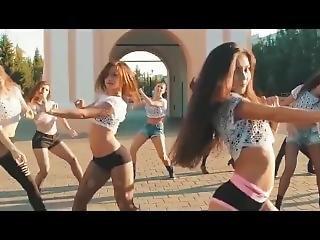 Gogo Heat - Sexy Nonude Dance Music Video
