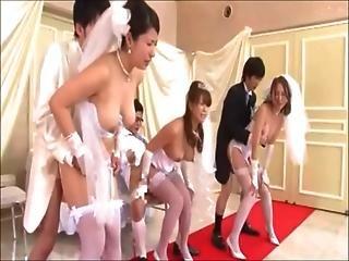 Japanese Mother Wedding Spikespen Part 3