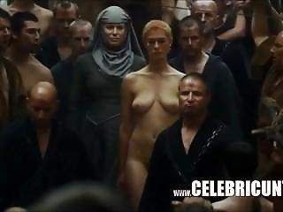 Nude Celebrities In Game Of Thrones Season 5