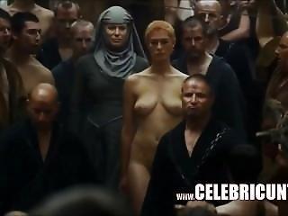 Nude Celebrities In Game Of Thrones Season 5