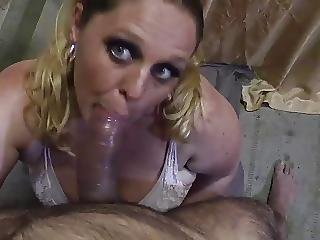 Amateur Pov Blowjob 5 Vanessa