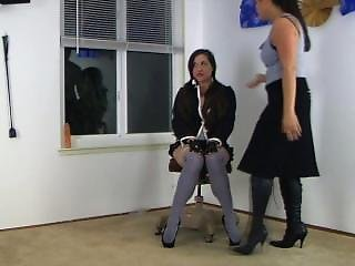 Naughty Student And Mistress