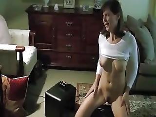 αυνανισμός, Milf, Sybian