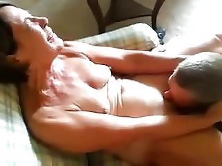 Mamilos, Orgasmo