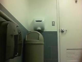 Hidden Toilette Cam - Watch Part 2 At Livesquirt.eu
