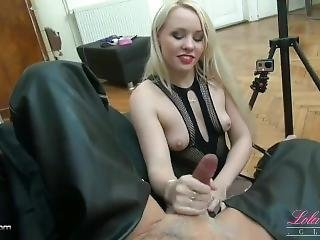 Lola Taylor Private Performance 10