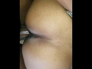 Slim Thick Woman Bust On My Dick