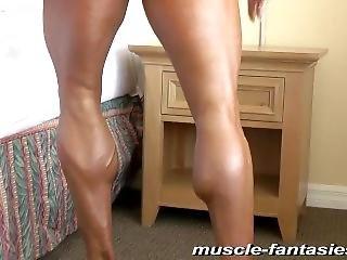babe, muskler