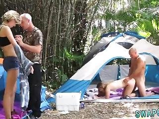 Country Teen Masturbation First Time Backwoods Bartering
