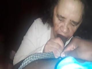 Achmedmoomoo Granny Sucking Him Off