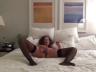 Fucking Dawn Soto At A Motel