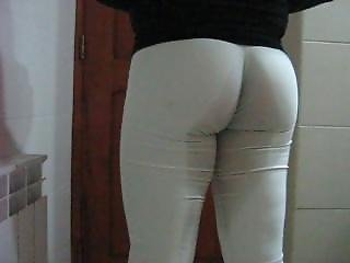 Pee My Sexy Tight Jeans