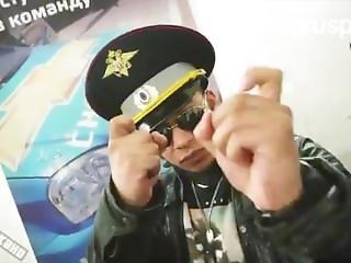 @swagruspanda Best Erotic Twerk Video And Clip In Police Day