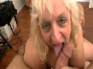 Old Women Sucking Cock 87