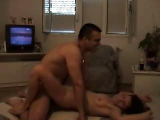Business Woman Sex Session