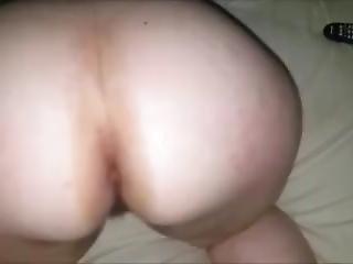 Big White Ass Spanking - More At Pornwebcamz.com