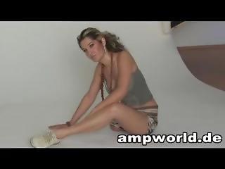 Amputee Photoshoot