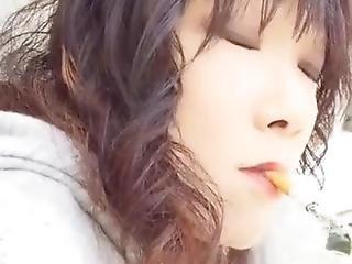 Kaori Power Smoke
