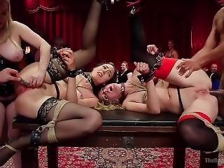 4 Slaves - Bdsm Party