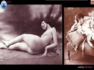 Erotic Old Days Slide Compilation