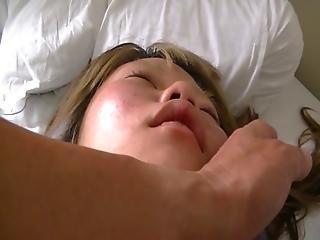 Sleeping Girl 02