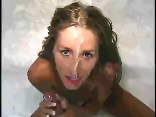 I Love Her - Lori Anderson´s - Suck And Facial Shot