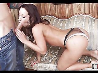 Perfect Ass Rich Teen Jada Stevens