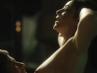Monica Bellucci - Mozart In The Jungle S03e03 (2016)