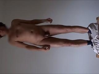 4128 Queer Pornhub Man Crossdresser Striptease Tisch Tabledance 4all Public