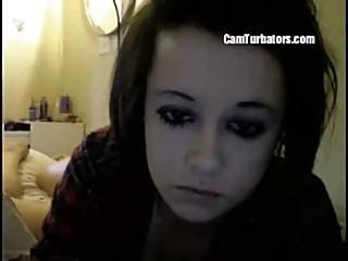 More Teenager Girls On Camturbators