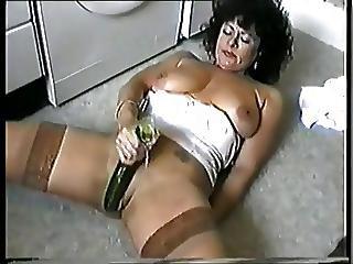 Amateur Hot Mature Veggies