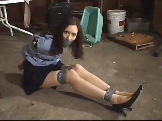 Warehouse Woman