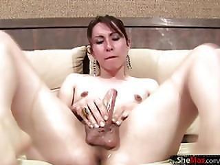 kont, dikke kont, brunette, ejaculatie, lul, latina, masturbatie, rommelig, tepels, gezwollen tepels, schemale, kleine tieten, solo, thong