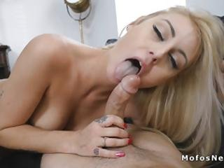 Girlfriend Gets Anal Fuck On Video Chat