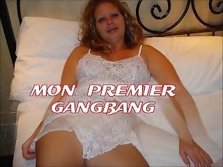 Quebec - Isabelle Premier Gangbang-quebec Porn