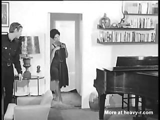 Vintage Forced Scene 1